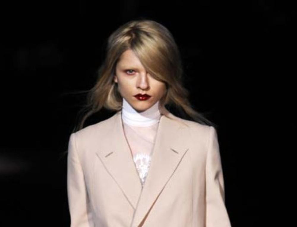 Givenchy Fashion Show