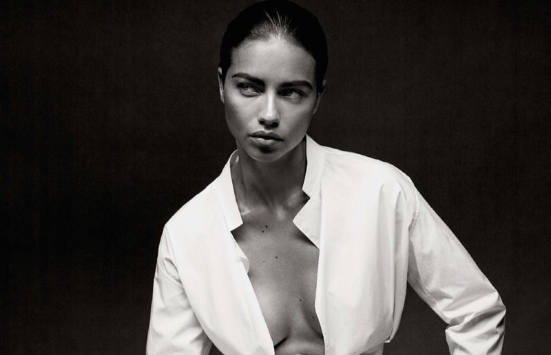 Interview With Adriana Lima