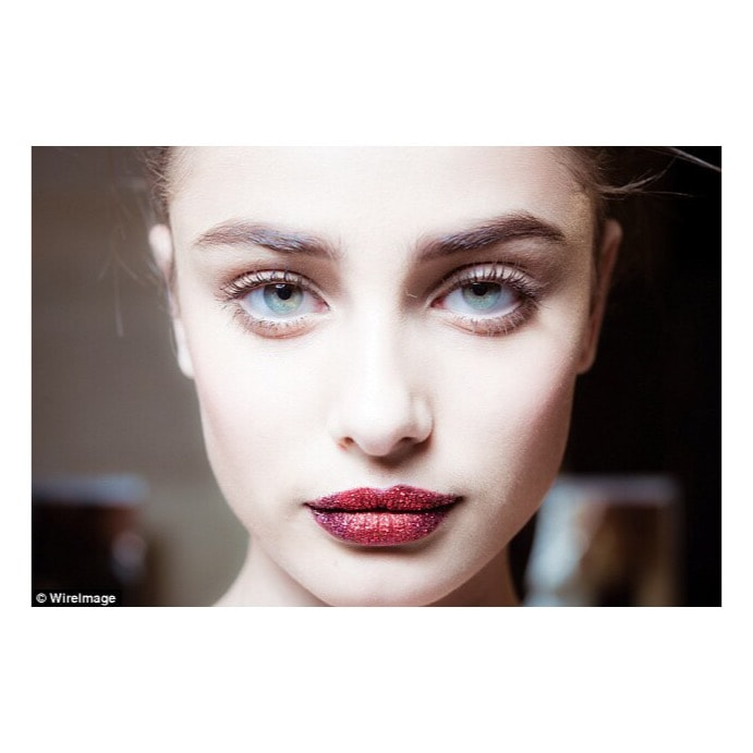 My Favorite Make Up Details Yuliana Dementyeva