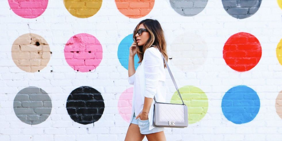 Fashion Bloggers To Follow In Instagram