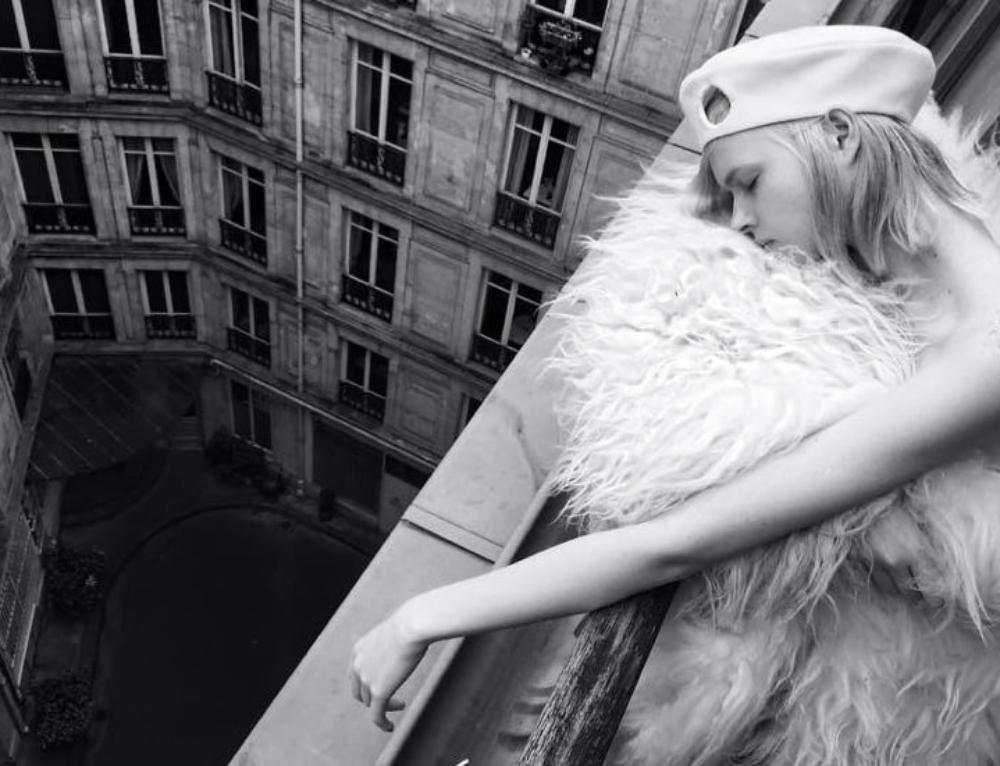 Parisian Memories