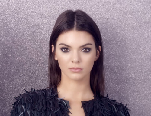 Kendall Jenner Shows 3 Ways For Smoky Eyes