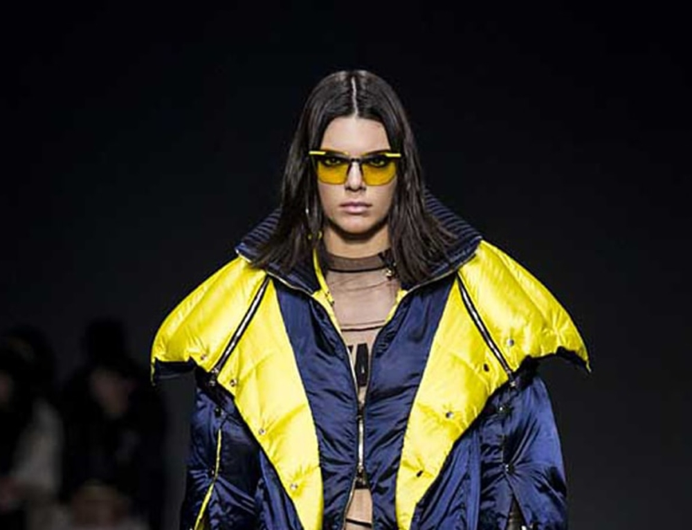 F/W 17-18 trends: padded jacket