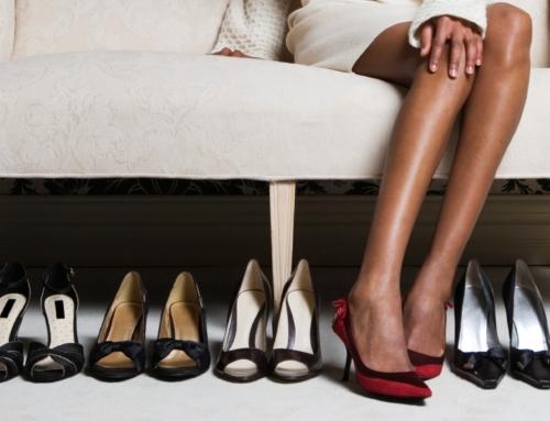 Обувь, которая всегда в моде