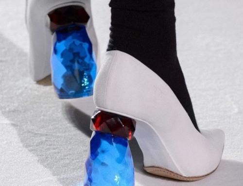 Лучшие модели белой обуви
