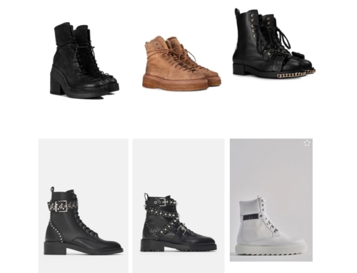 Trendy boots fall 18' 19'