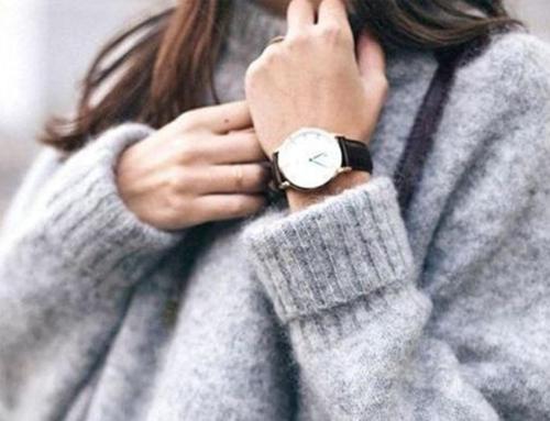 И мороз не помеха! Как оставаться стильной несмотря на холод.