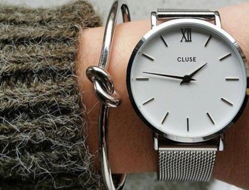 Как правильно носить часы? Какие выбрать?