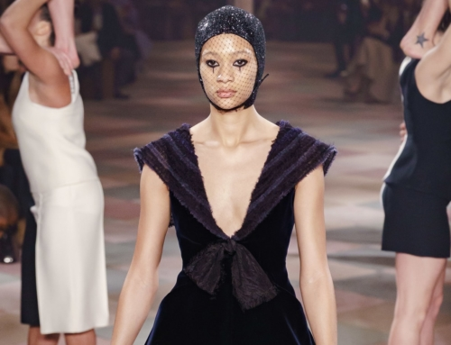 Haute Couture Fashion Week. How it was. Some conclusions.