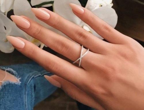 Let's talk about manicure!