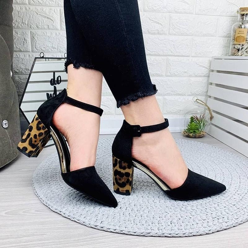 Trendy shoes of summer 2019   Yuliana
