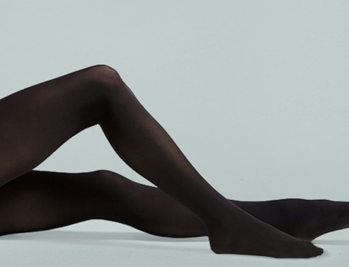Everything you need to know when you choose tights.