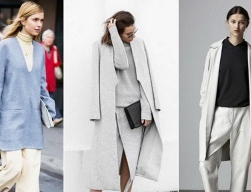 5 trends autumn-winter 2019-2020