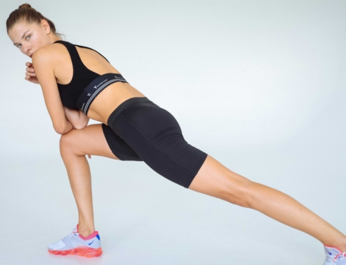 Top 5 Butt-Shaping Exercises