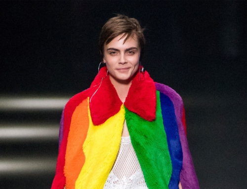 Why do we need fashion shows and what's the point of them?