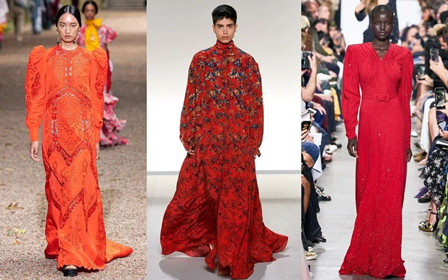 Trends of spring-summer 2020!