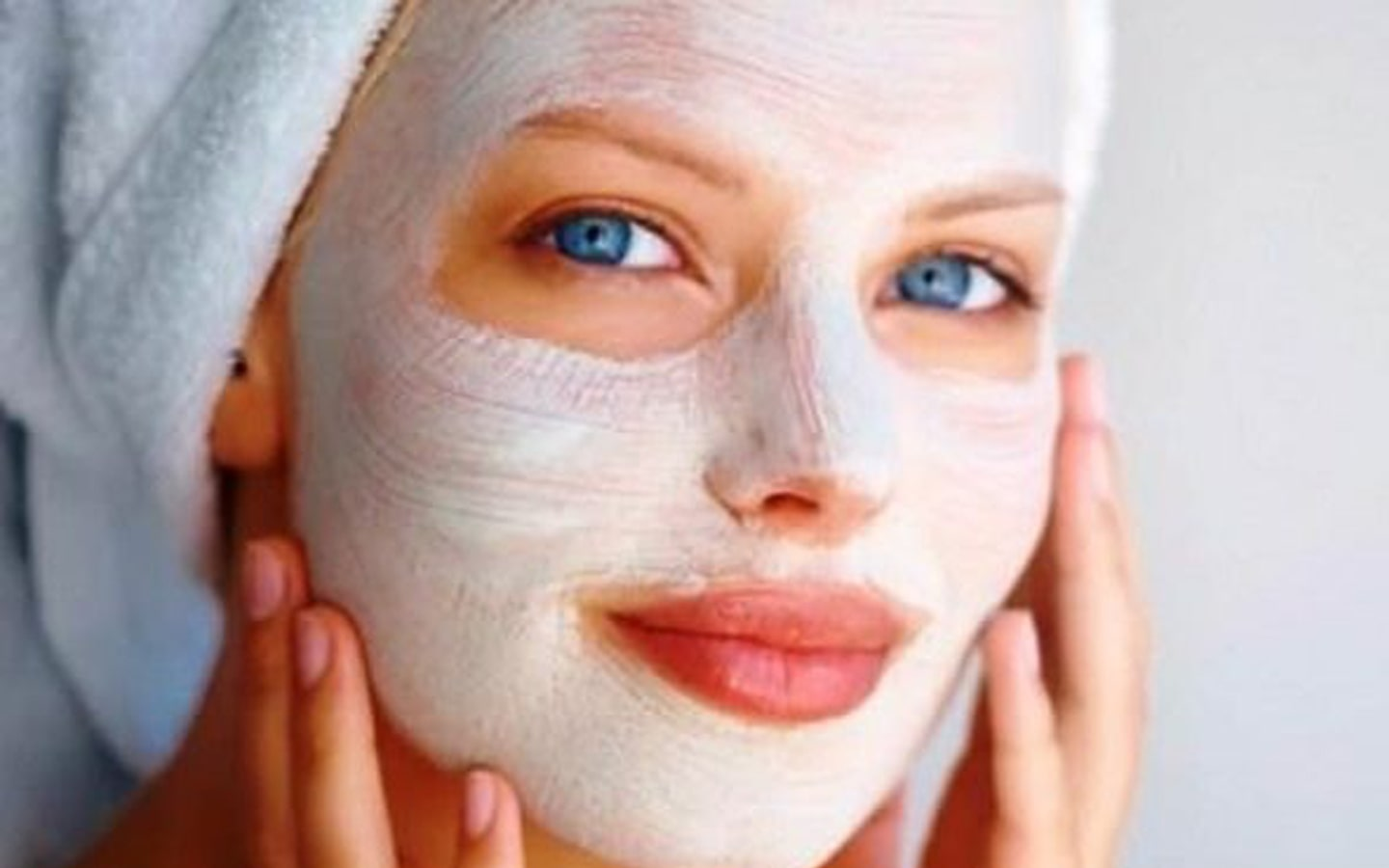 Home masks for men and women.