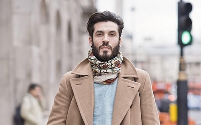 Носибельные тренды мужской одежды 2020-2021