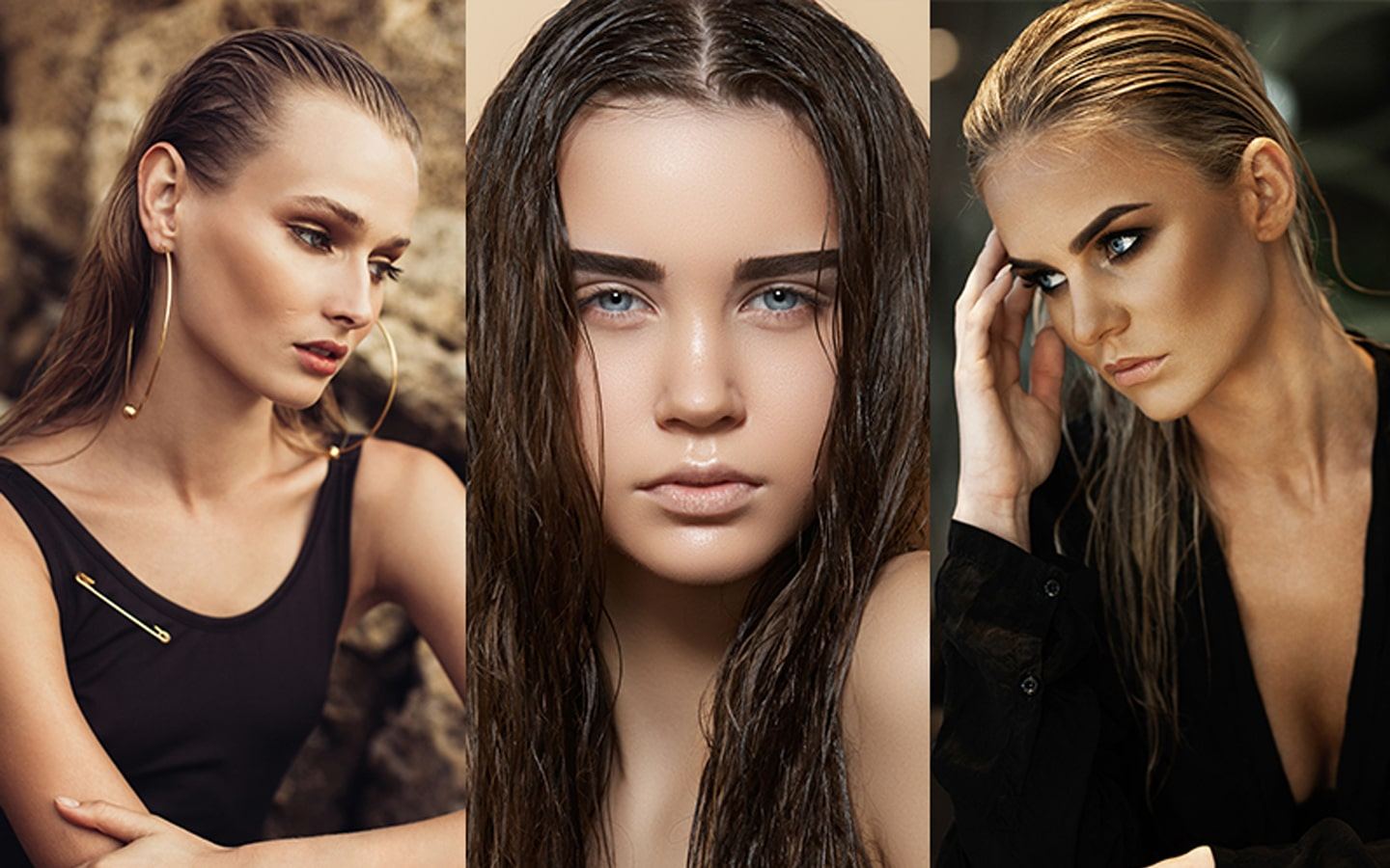 Women's hairstyle trends 2020-2021