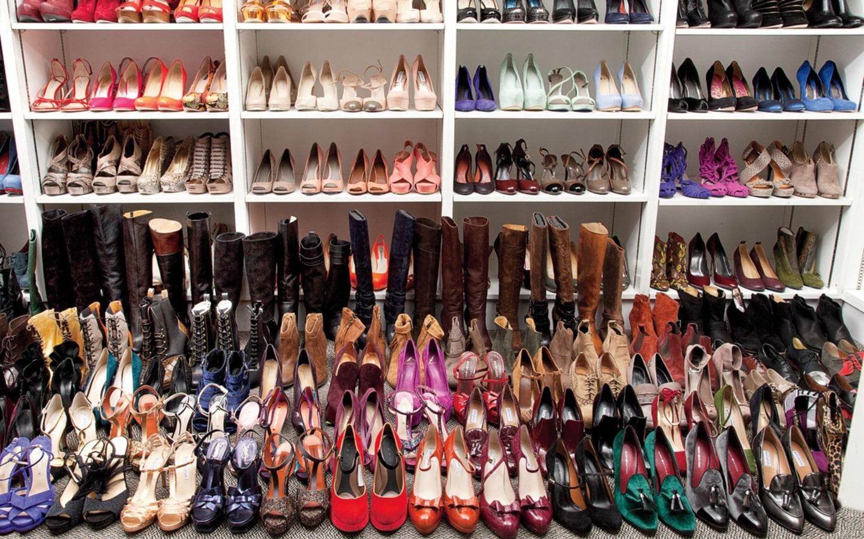 Тренды обуви осень-зима 2020