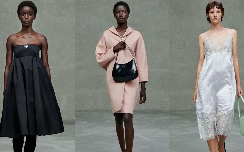 Неделя моды 2020. Главные тенденции.